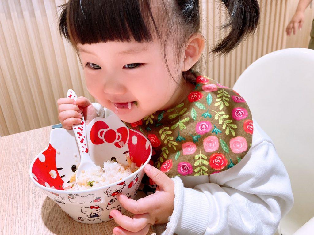 台南美食丸飯食事處,沖繩蝦蝦飯在台灣也能吃得到_23