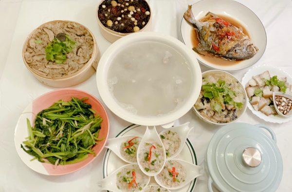2021牛年CP值超高的全台年菜宅配推薦!在家就能吃到好吃又滿滿年味的好料理|三餐油飯