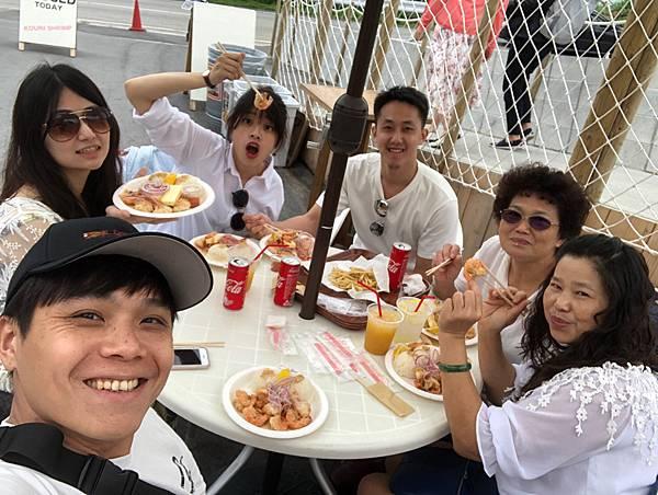 沖繩蝦蝦飯_2