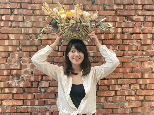 線上花藝課程推薦,在家也能來個質感活動,動手做出獨創花藝作品|中華民國家事職業認證協會