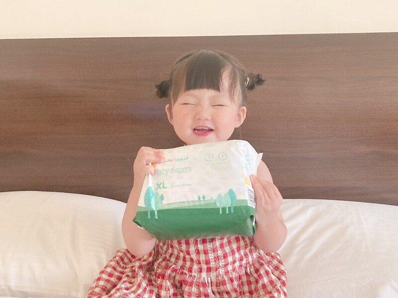 超高CP值嬰兒尿布推薦,輕薄包覆面積大,長達12小時吸水保護|【PeeKaPoo Taiwan】黏貼型尿布