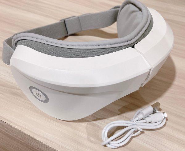 5C熱敷按摩眼罩推薦,讓眼部好好休息舒壓|三隻斑馬熱敷按摩眼罩|好旅行